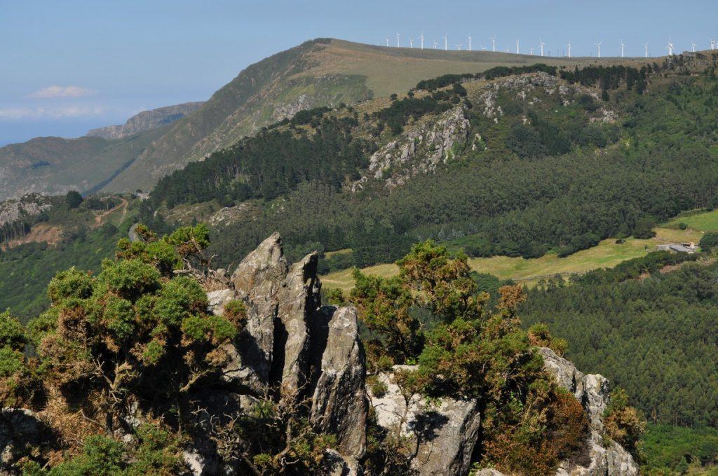 Путешествие по живописным местам севера Испании