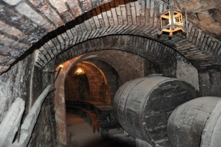 Экскурсии в исторические винодельни Риберы дель Дуэро