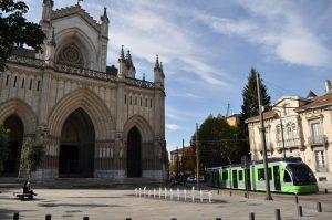 Визиты в кафедральные соборы Страны басков