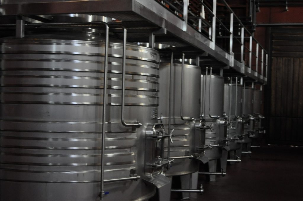 Знакомство с виноделием в Рибере дель Дуэро