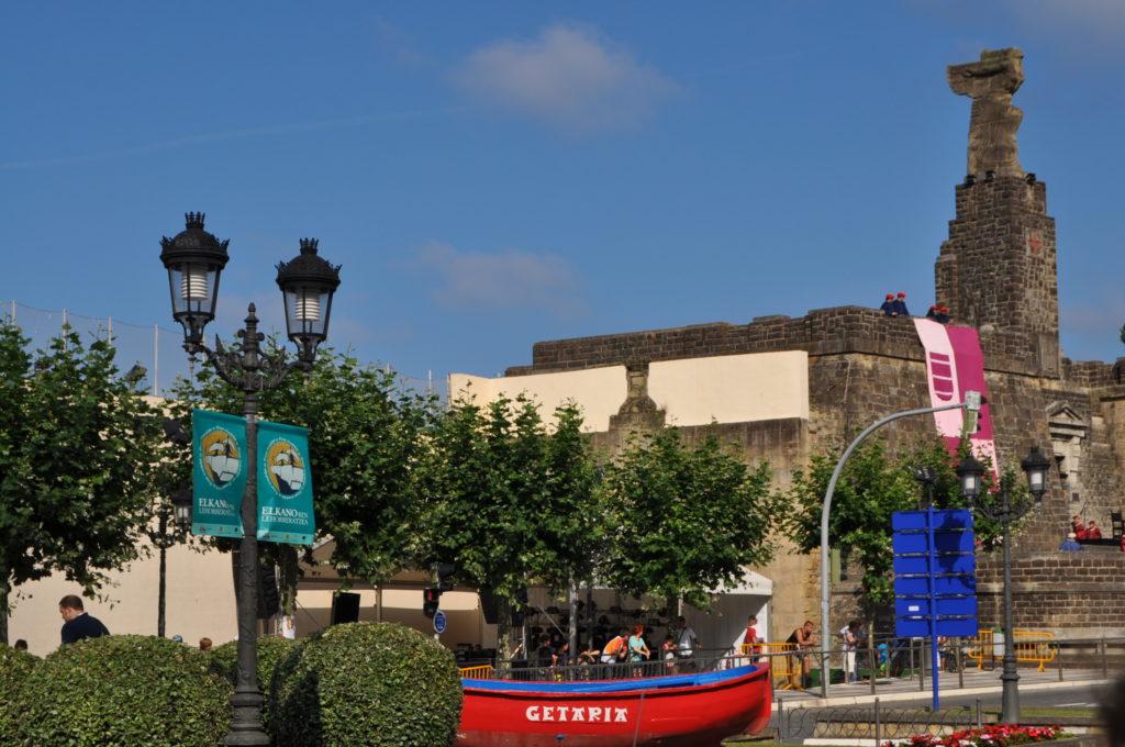 Поездки по баскским рыбацким городам