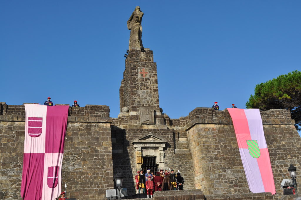 Знакомство с историей баскских мореплавателей