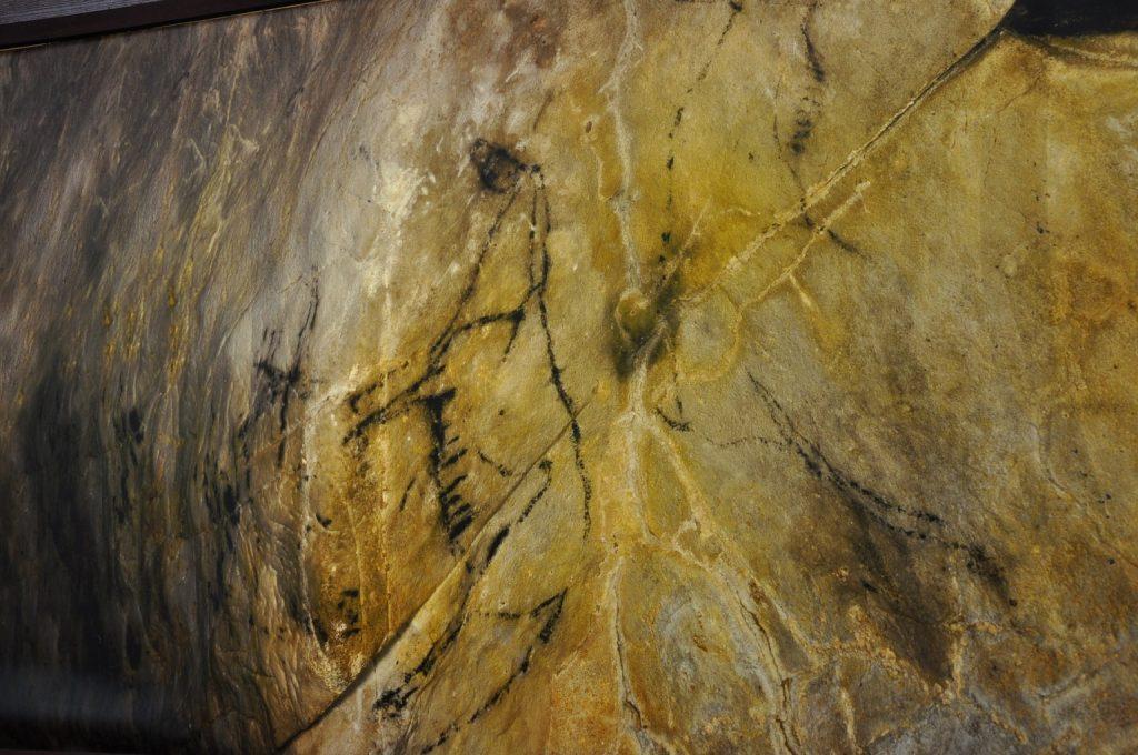 Доисторические пещеры на севере Испании