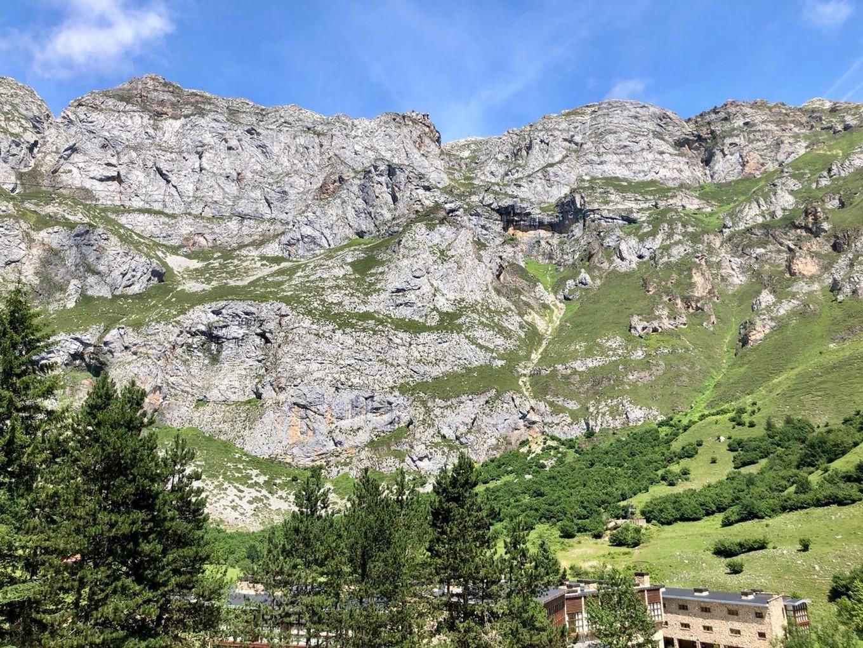 Экскурсии в красивые места Пиков Европы