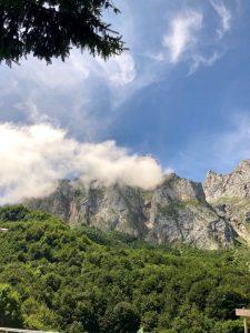 Экскурсии в горы Пики Европы
