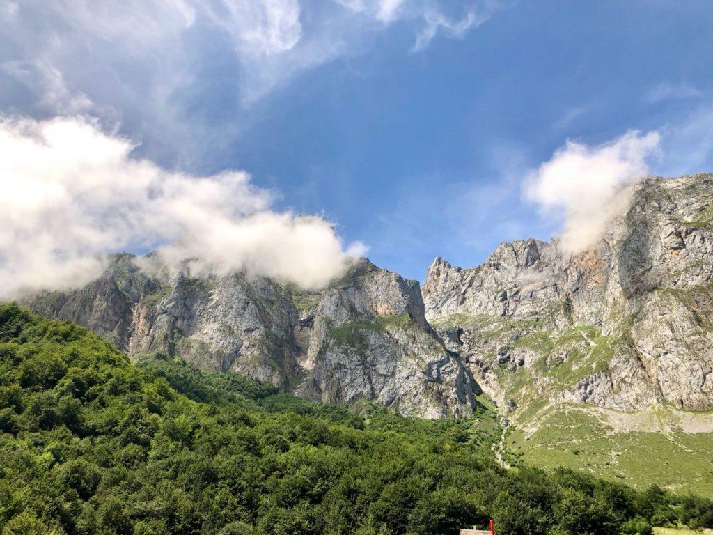 Туризм в Пиках Европы с гидом по северу Испании