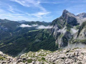 Поездки в горы Кантабрии