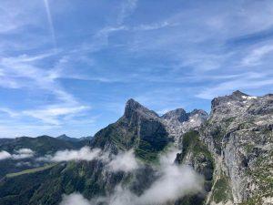 экскурсии в горы на севере Испании