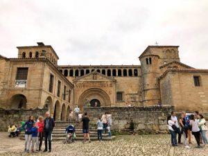 Экскурсии в исторические города Кантабрии