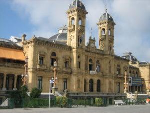важные достопримечательности Сан Себастьяна