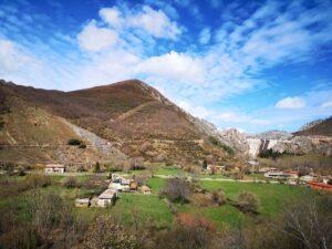экскурсии по горам Леона