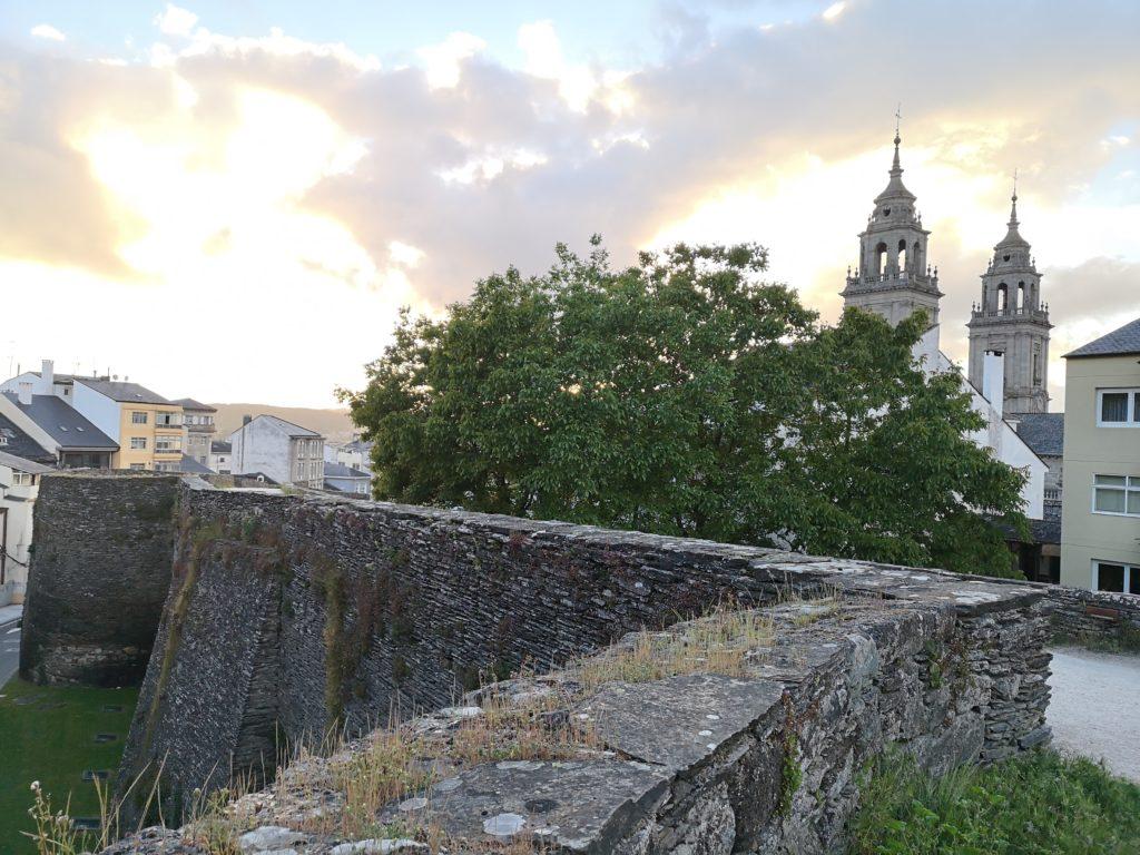 Исторический город Галисии