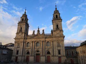 Кафедральный собор Луго