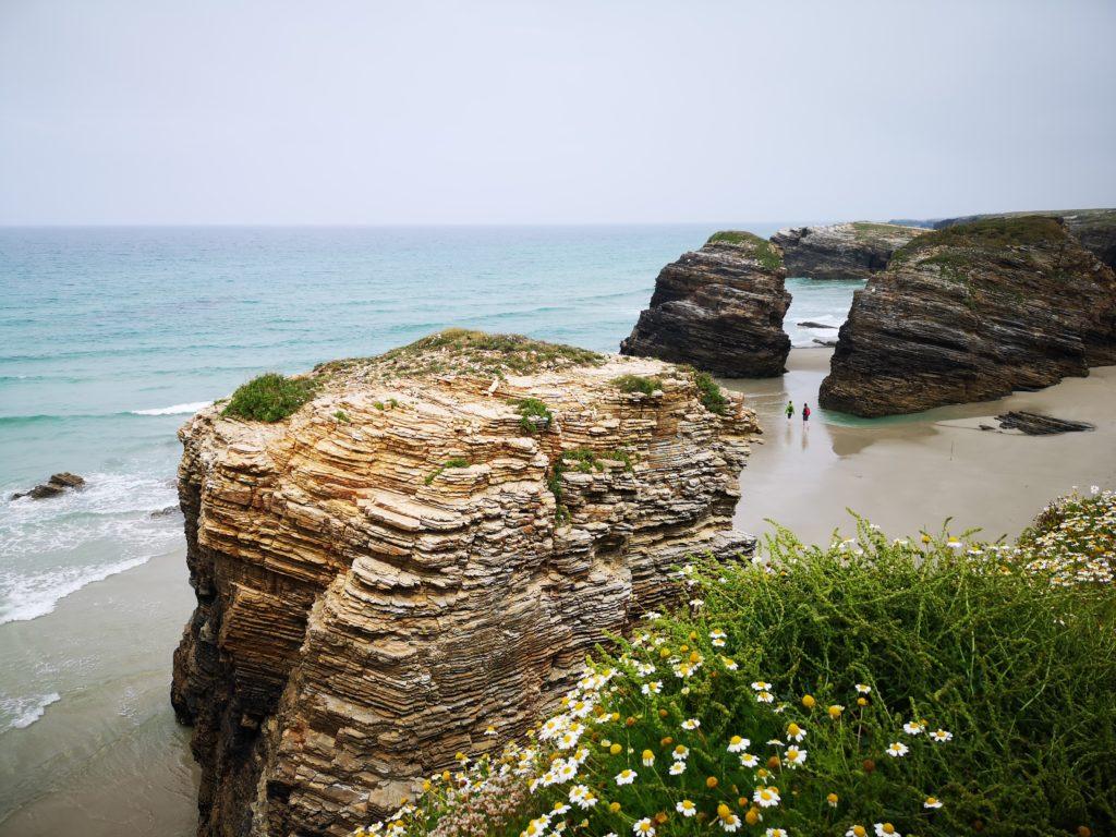 Прогулки по побережью севера Испании с гидом