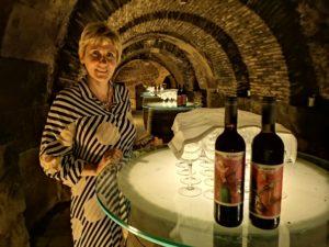 Экскурсии в винодельни Риохи с Ольгой Новиковой