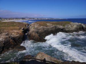 групповые экскурсии на пляжи Галисии