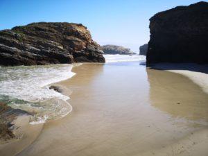 Красивейшие уголки побережья Галисии