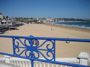 Экскурсии и отдых в Сантандере и окрестностях