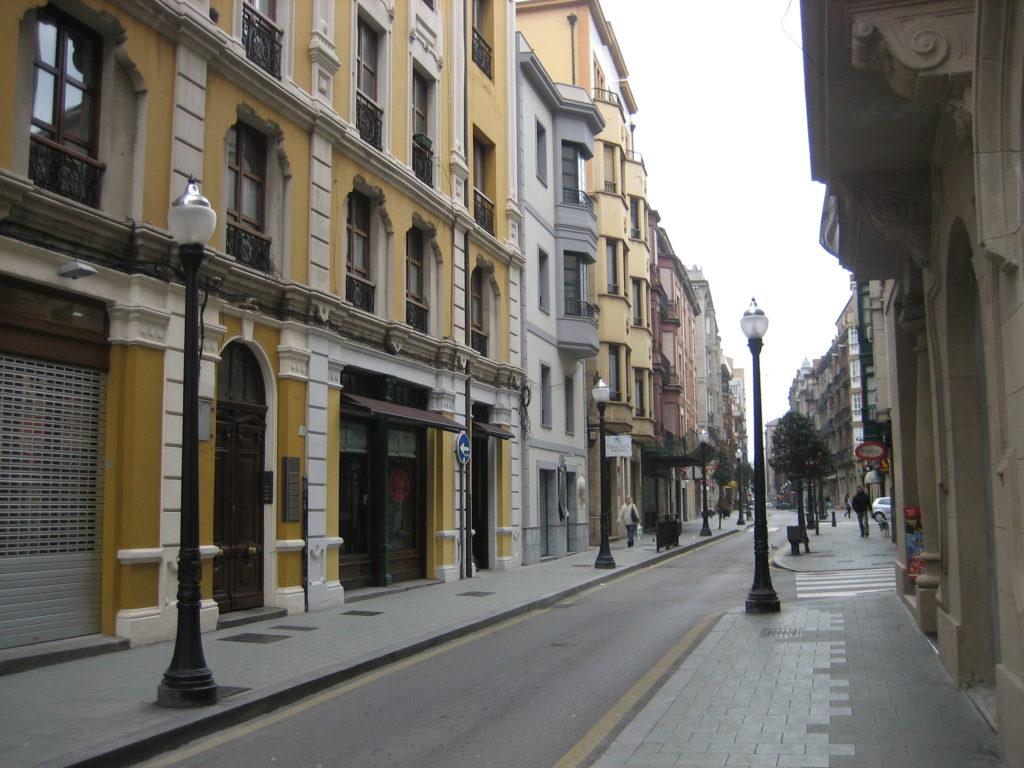 Экскурсии по северным городам Испании