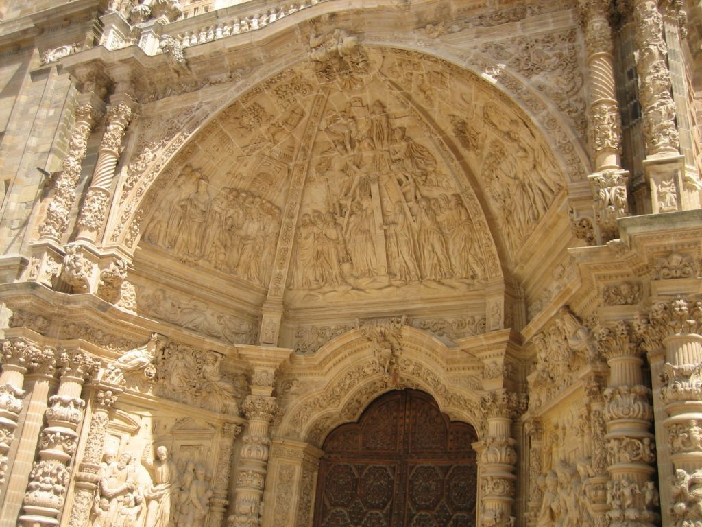 Экскурсии в готические храмы Кастилии и Леона