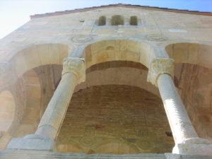 Экскурсии в дороманские храмы Астурии
