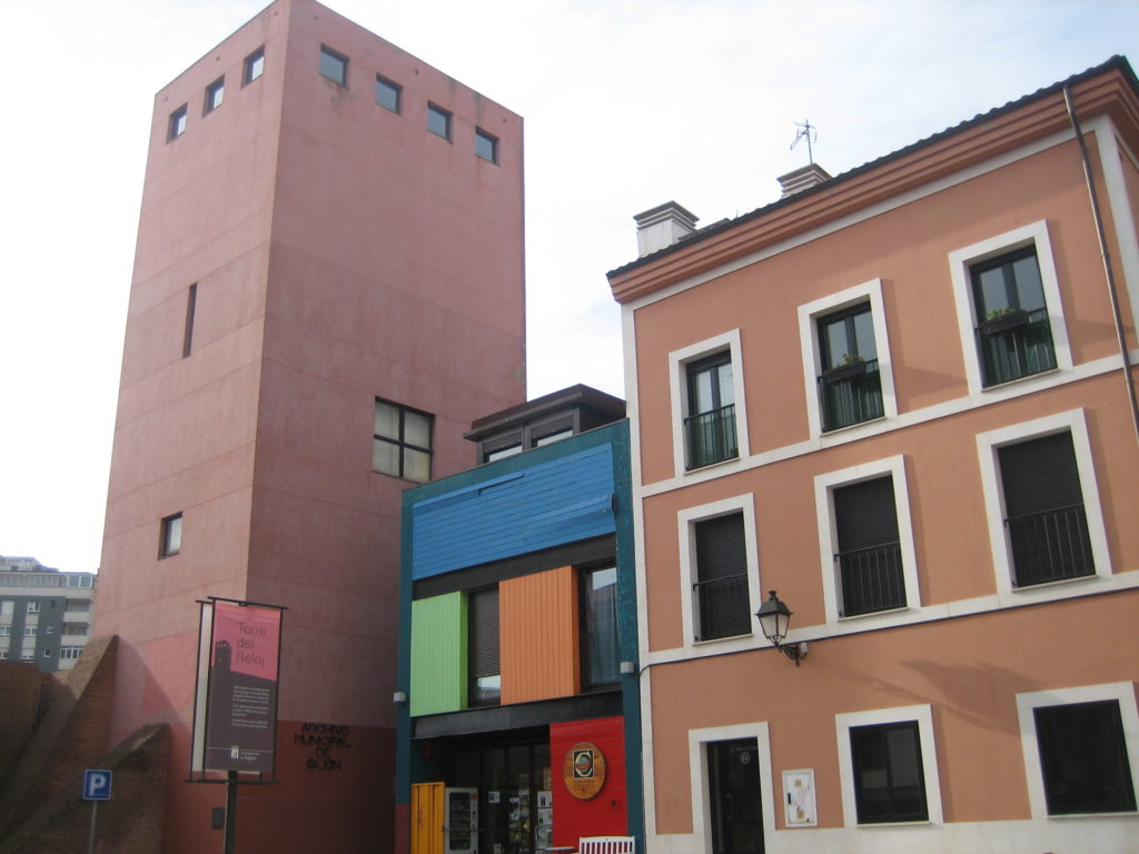 Экскурсионные туры по северным городам Испании