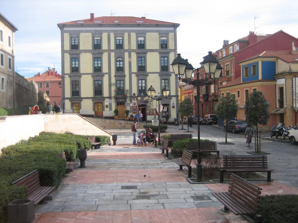Гастрономические туры по северу Испании в Астурию