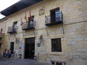 Лучшие отели Сантильяны дель Мар