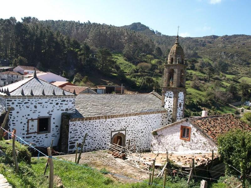 Путешествия по религиозным местам севера Испании