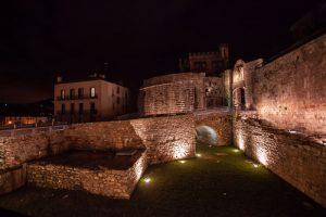 Знакомство с монументами исторических городов Страны Басков