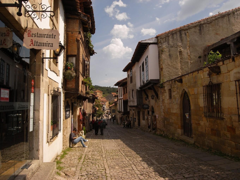 Прогулки и экскурсии в красивые места северной Испании