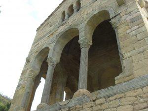 Экскурсии по важным архитектурным монументам северной Испании