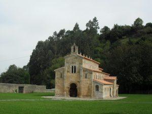 Экскурсии по древним храмам севера Испании