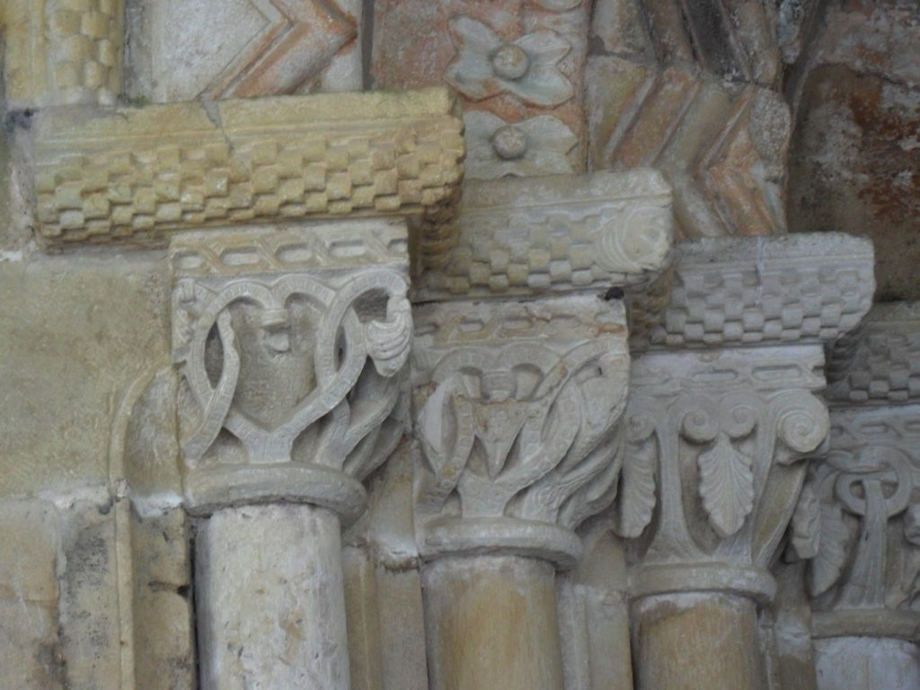 объекты ЮНЕСКО в Астурии