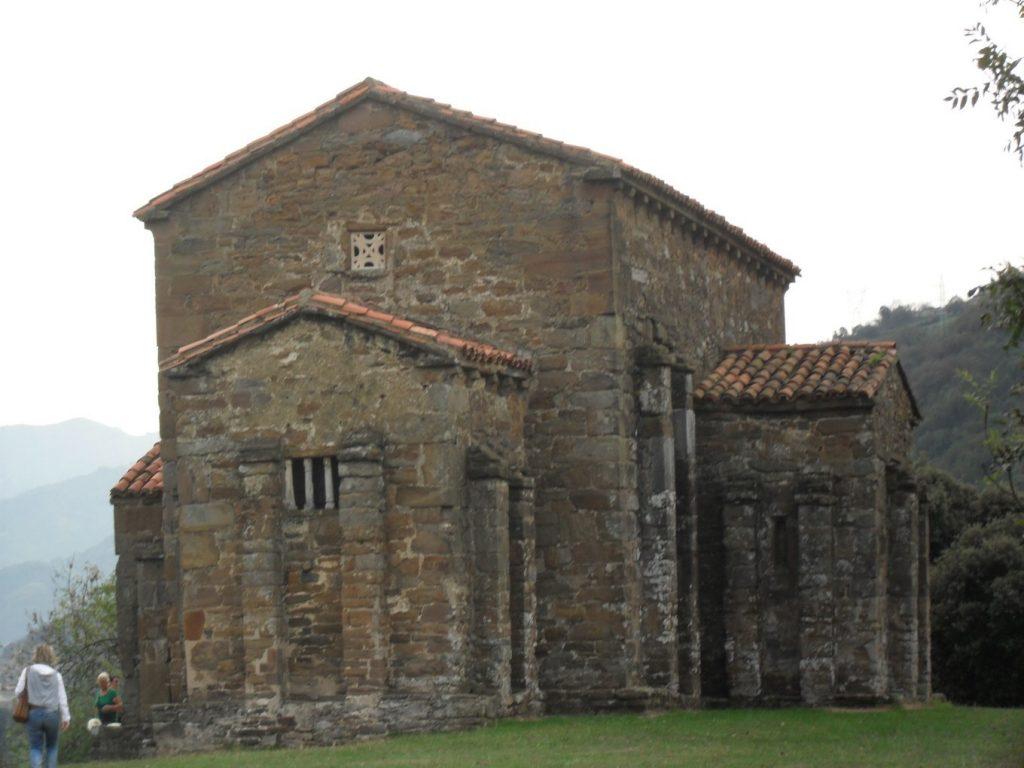 Визиты в храмы под защитой ЮНЕСКО на севере Испании
