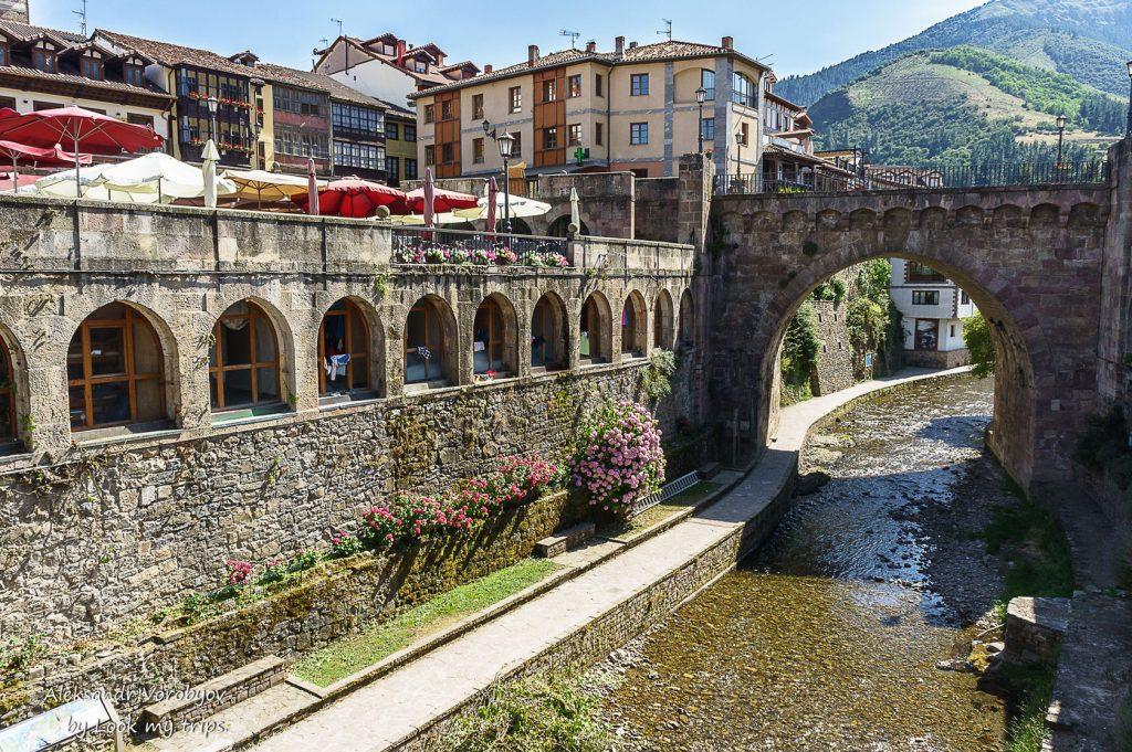 Экскурсии по живописным местам Кантабрии с гидом по северу Испании