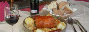 Знакомство с кухней Кастилии и Леона с гидом по северу Испании