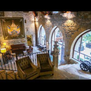 Отдых в исторических отелях Страны Басков