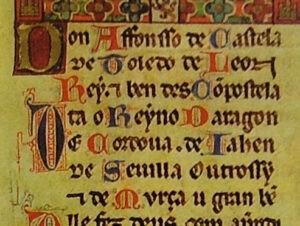 языки народов Испании
