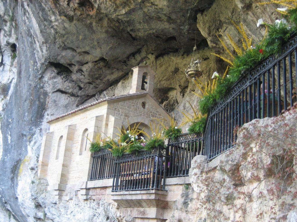 Экскурсии в святые места севера Испании