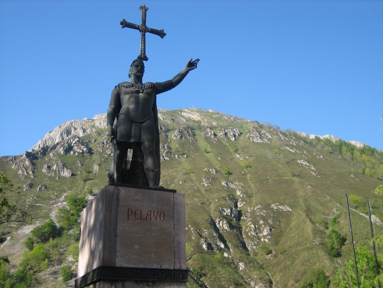 поездки в Ковадонгу с русскоязычным гидом по северу Испании