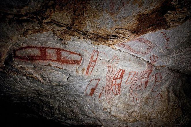 Визиты в пещеры Кантабрии