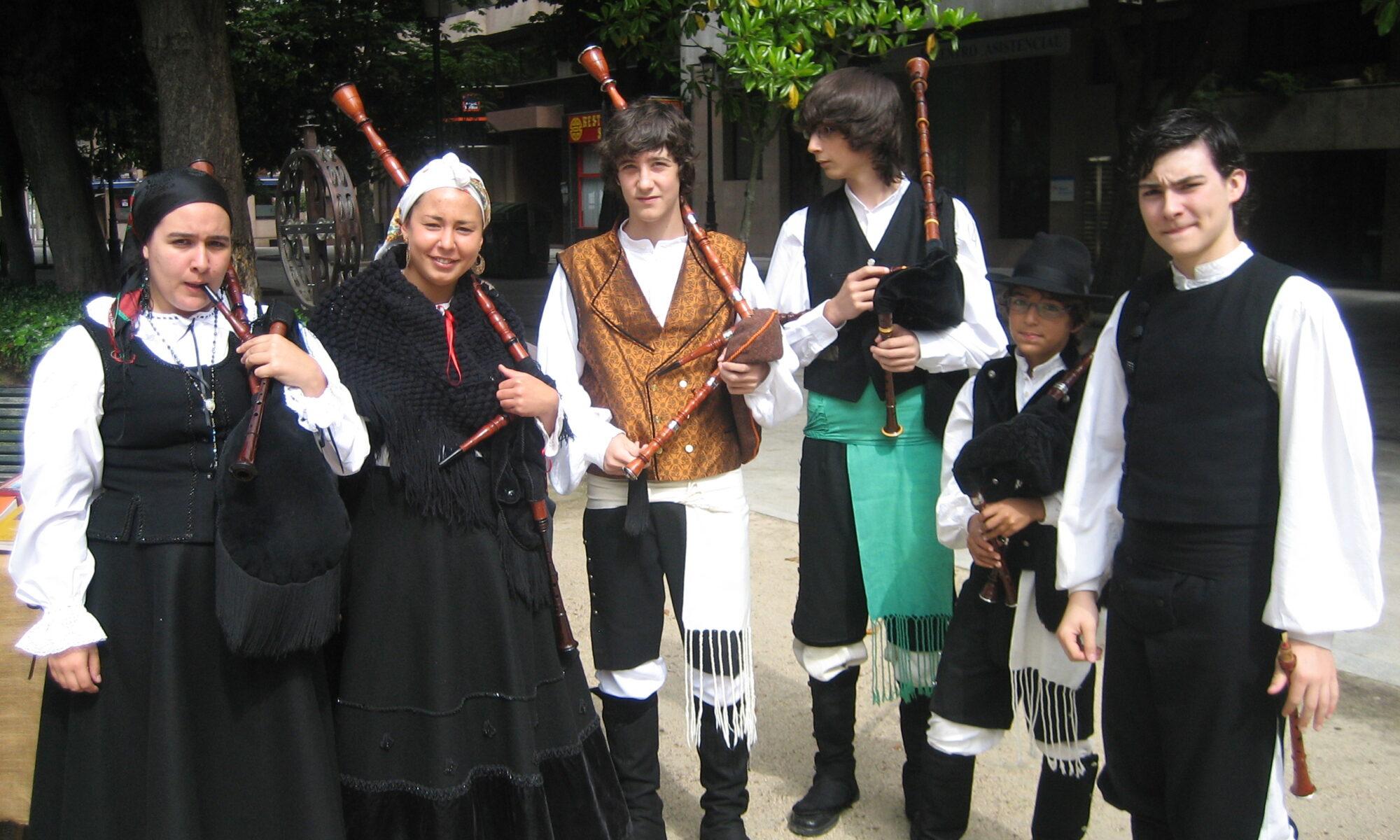 праздники в Галисии с русским гидом