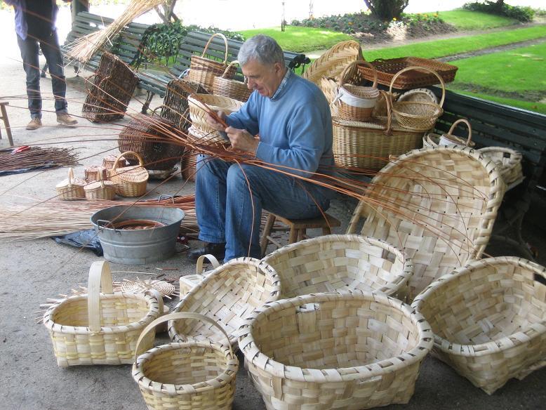 традиционные ремесла в Виго