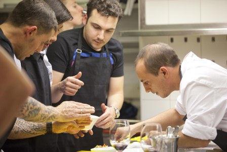 кулинарные школы басков