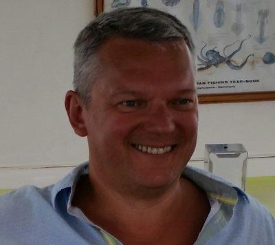 Дмитрий Ольховский