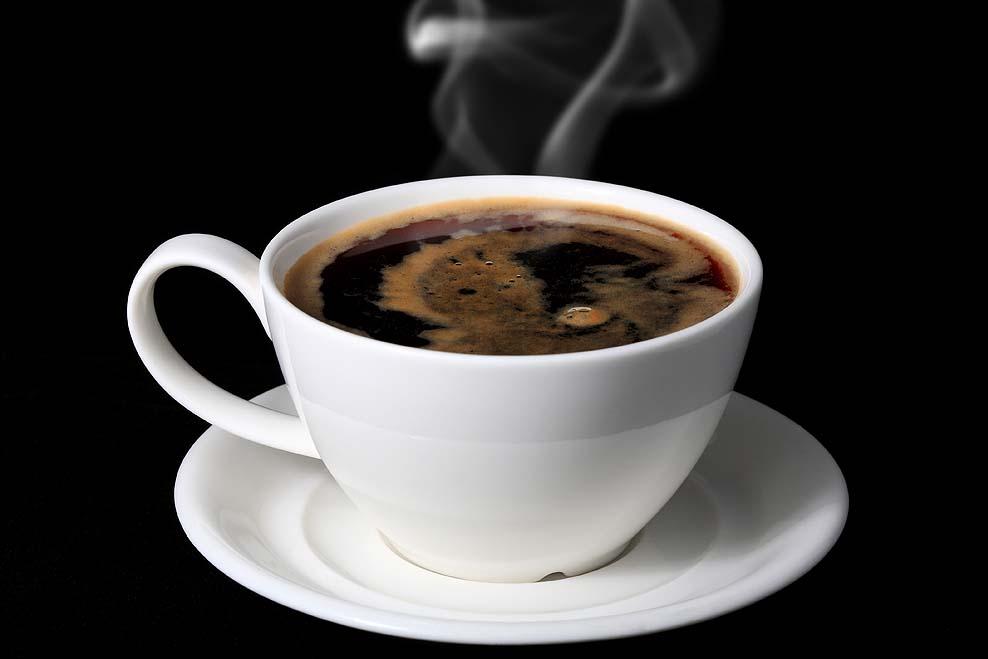 Cafe americano– Американо. Черный кофе с большим количеством воды