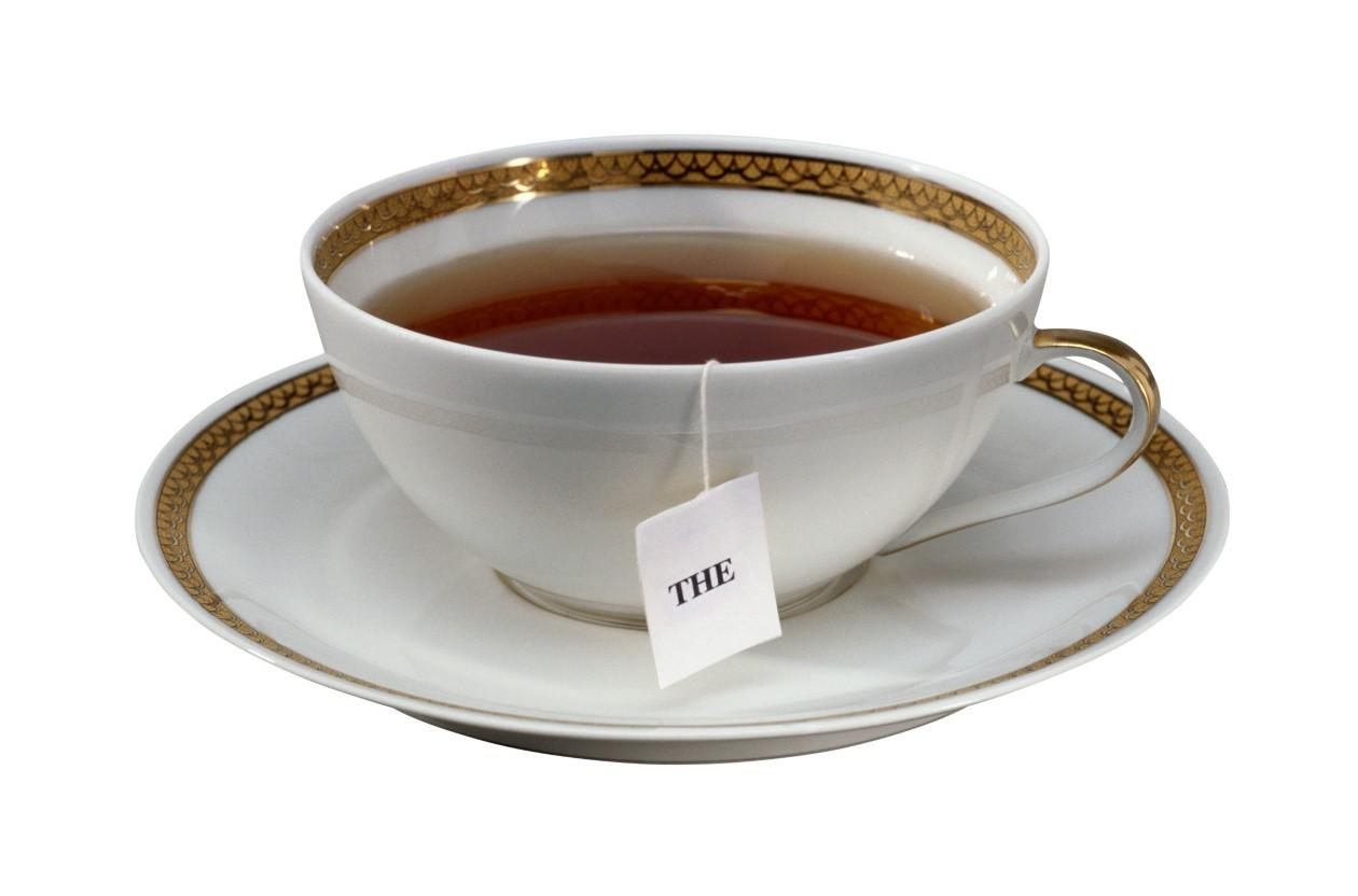 Te negro – черный чай