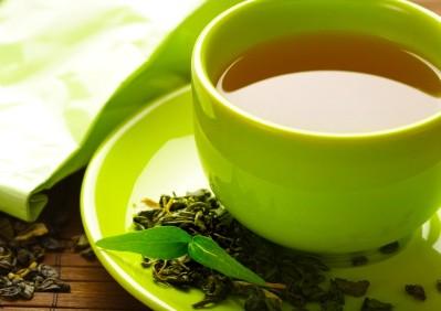 Te verde – зеленый чай