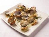 Almejas– морские петушки (моллюски